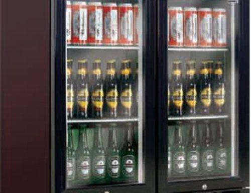 Frost C2-HAD Beverage Cooler