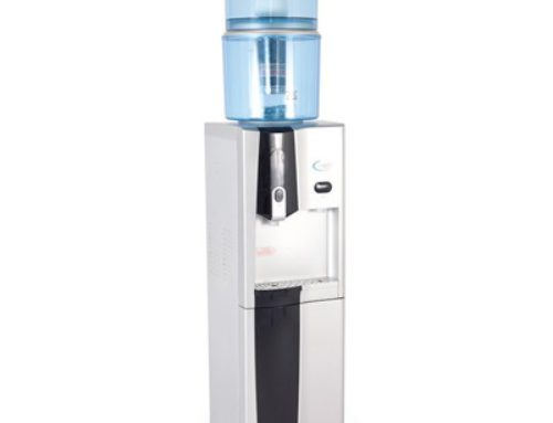 Frost HH2010 PM – Free Standing Water Purifier with 16lt built-in fridge