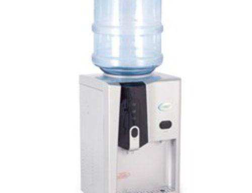 Frost D65 PC – Free Standing Desktop Water Dispenser