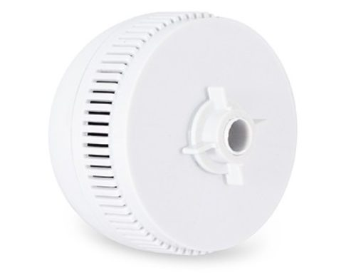 Frost Plastic Dome Filter