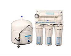 6-Stage Reverse Osmosis