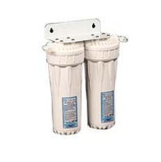 2-Stage CWF – Under Counter Water Purifier