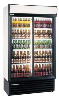 Staycold HD/SD 1140 Beverage Cooler