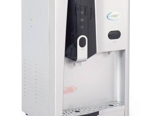 D65 JSF- Inline water dispenser