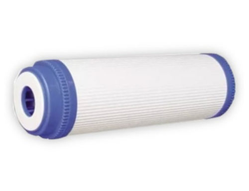 Frost Carbon KDF Filter for Reverse Osmosis