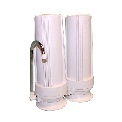 Frost 2-Stage CWF - Countertop Water Purifier