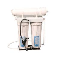 Frost 3-Stage UWF - Under Counter Water Purifier