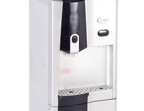 HH2010 PC – Free Standing Desktop Water Dispenser with 16lt built-in fridge