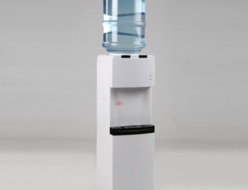 HH1119B PC Water dispenser, Hot and Cold