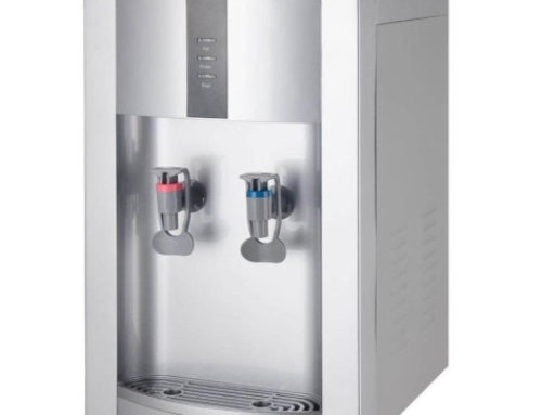 DT172-IC water Dispenser