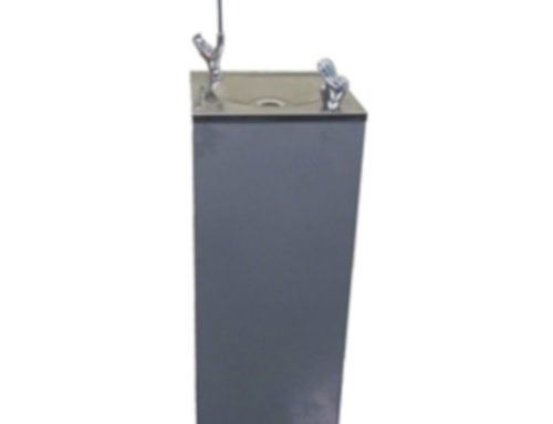 EP40L Industrial Chiller – Water Fountain