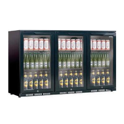 Beverage Back Bar Coolers