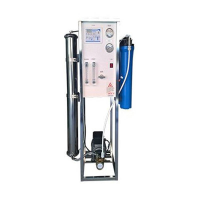Water Plant System